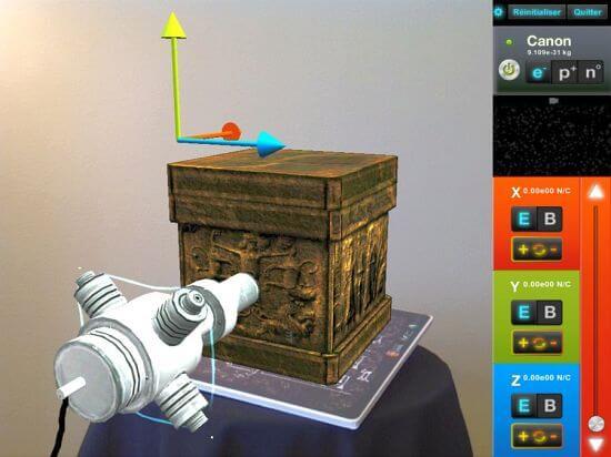 Screenshot du jeu Parralèle