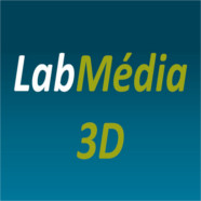 Logo LabMédia3D