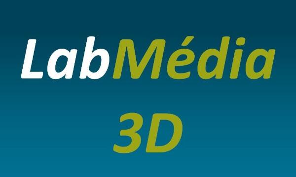 Labmedia 3D